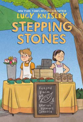Stepping stones image cover
