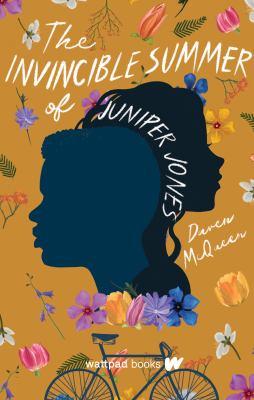 The Invincible Summer of Juniper Jones image cover