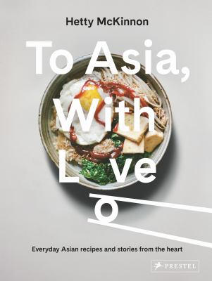 To Asia, with love image cover