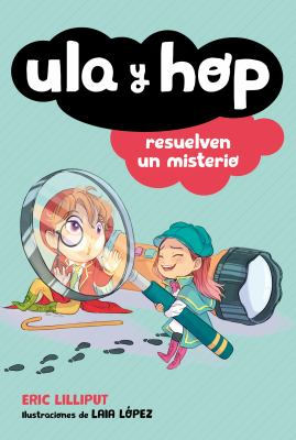 Ula y Hop resuelven un mistero image cover