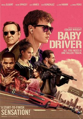 Baby Driver image cover