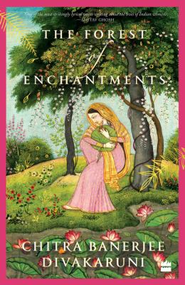 The Forest of Enchantments image cover