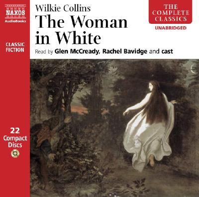 The Woman in White image cover