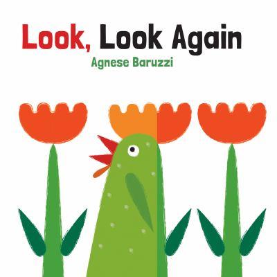 Look, Look Again image cover