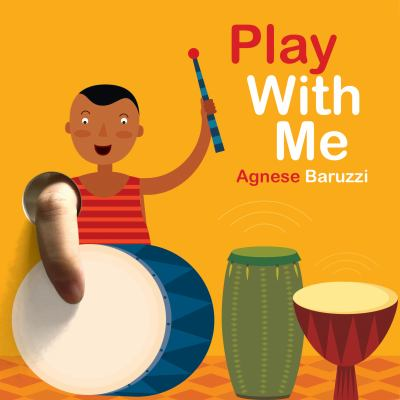 Play with Me image cover