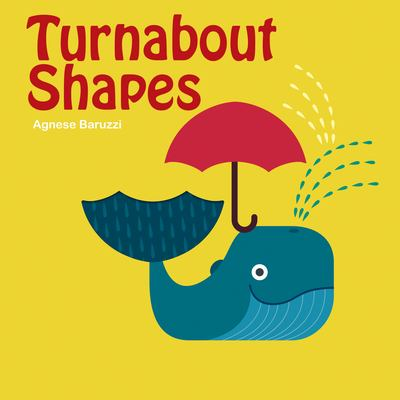 Turnabout Shapes image cover