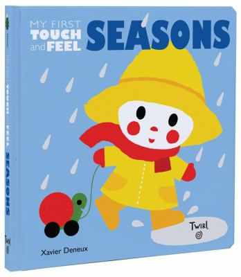 Seasons image cover