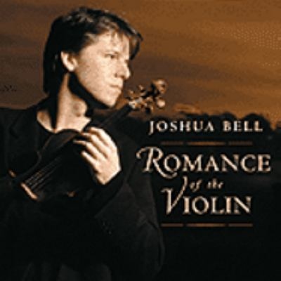 Romance of the Violin cover