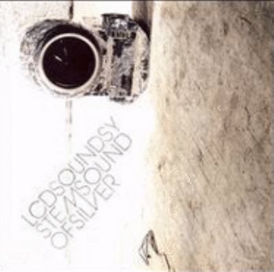 2007: Sound of Silver cover