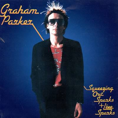 1979: Squeezing Out Sparks + Live Sparks cover