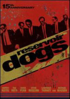 Reservoir Dogs image cover