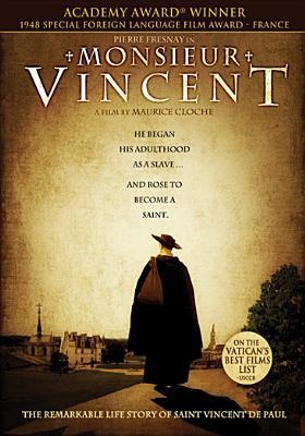 1948:  Monsieur Vincent  image cover