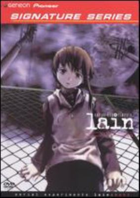 Lain image cover