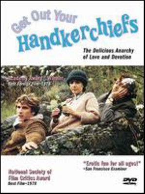 1978:  Get Out Your Handkerchiefs  image cover