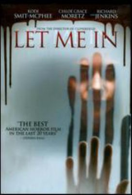 Let Me In image cover