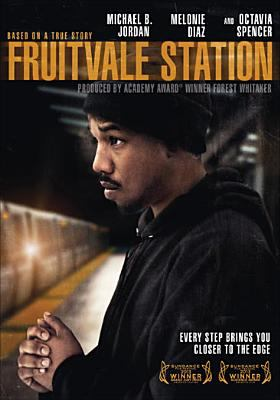 Fruitvale Station image cover