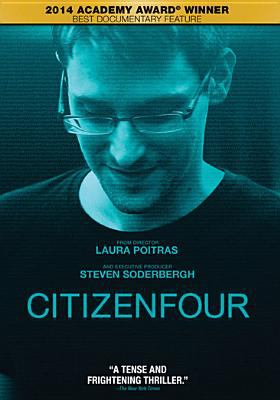 Citizenfour image cover