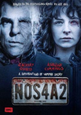 NOS4A2. Season One image cover