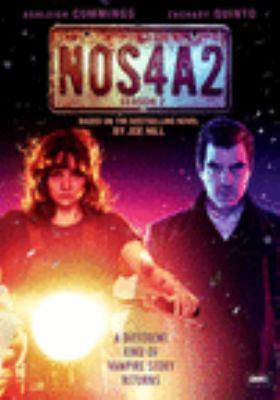 NOS4A2. Season 2 image cover