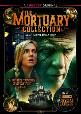The Mortuary Collection image cover