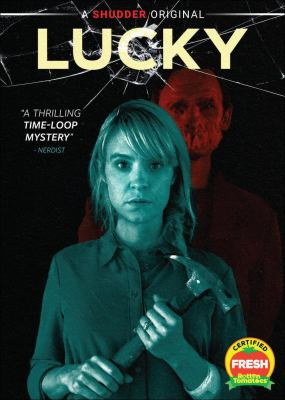 Lucky image cover
