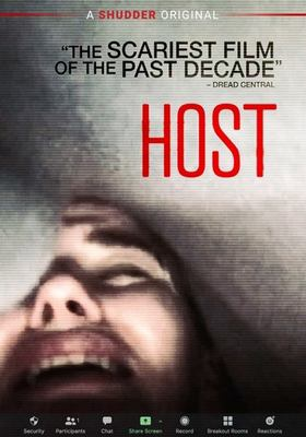 Host image cover