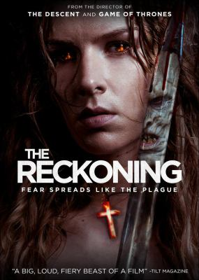 The Reckoning image cover