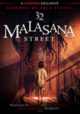 32 Malasana Street image cover