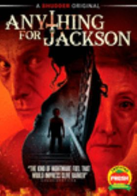 Anything for Jackson image cover