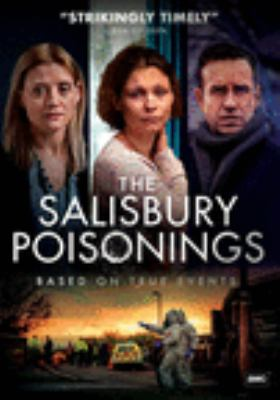 The Salisbury Poisonings image cover