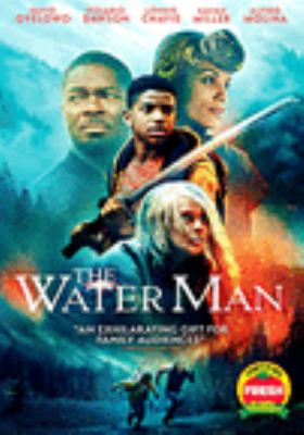 The Water Man image cover