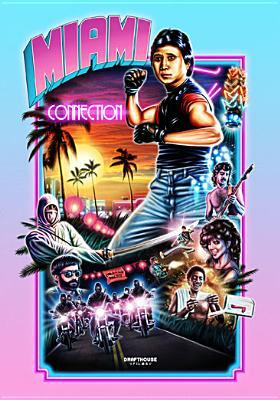 Miami Connection image cover