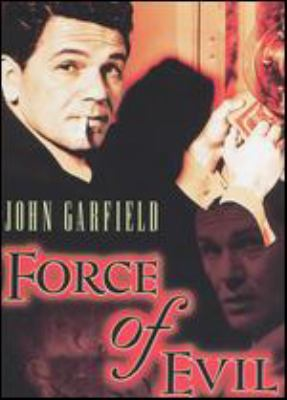 Force of Evil image cover