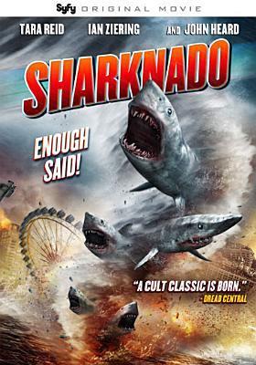 Sharknado image cover