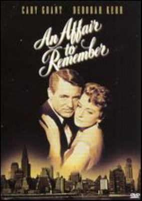 An affair to remember image cover