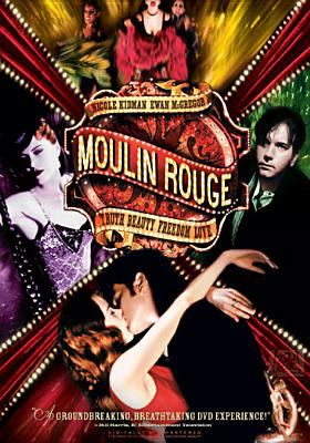 Moulin Rouge image cover