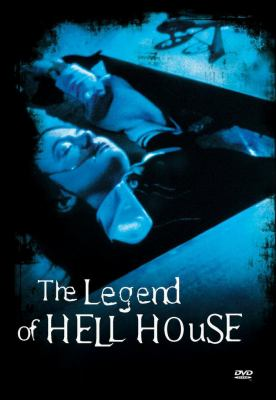 The Legend of Hell House image cover