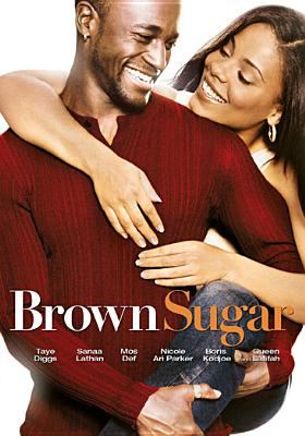 Brown Sugar image cover
