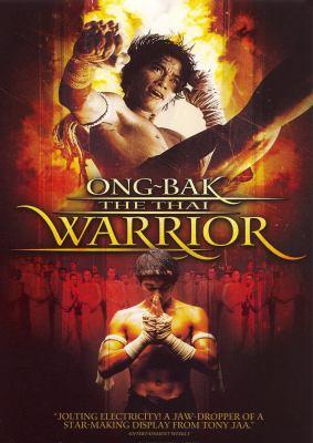 Ong-Bak: The Thai Warrior image cover