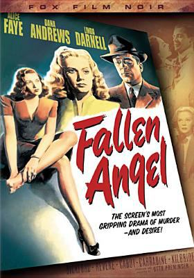 Fallen Angel image cover