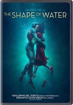 The Shape of Water (2017) image cover