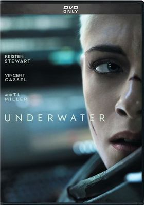Underwater image cover