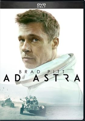 Ad astra image cover