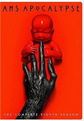 American Horror Story. The Complete 8th Season, Apocalypse image cover