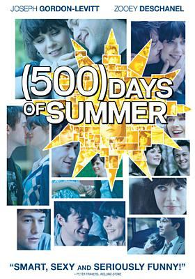 (500) Days of Summer image cover