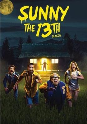 It's Always Sunny in Philadelphia. The Thirteenth Season image cover