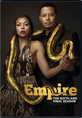 Empire. The Sixth and Final Season image cover