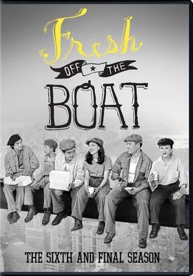 Fresh Off the Boat. The Sixth and Final Season image cover