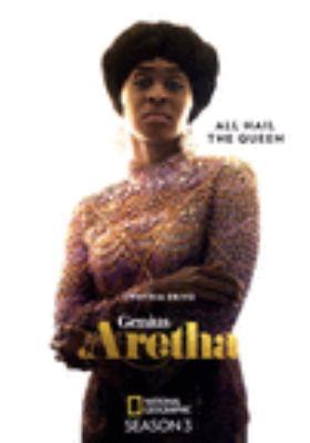 Genius. Season 3, Aretha image cover