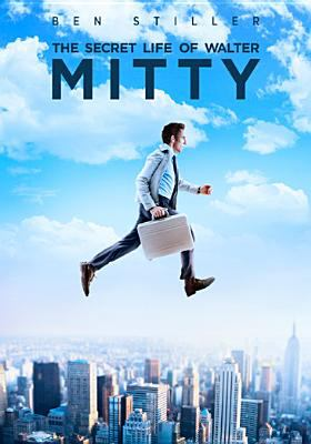 The Secret Life of Walter Mitty image cover